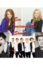 Ein unerwarteter Sommer (Niall Horan und Harry Styles FF) by JaRRRa