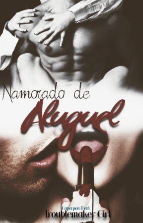 Namorado de aluguel by Arriel05