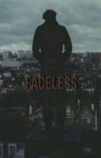Faceless ; joshler by shamelessc