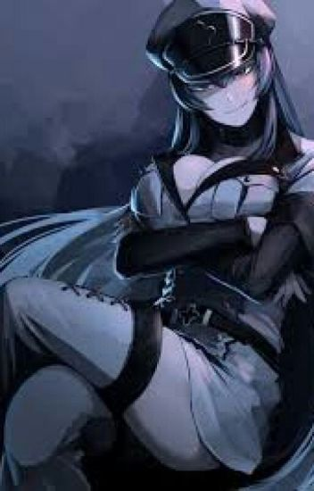 Esdeath X Male Readers