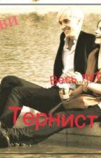 К любви, весь путь - тернист. Драмиона by user37263259