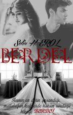 BERDEL (Kitap Oluyor) by _Misselins_