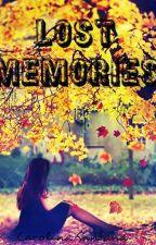 Memórias Perdidas by CaahSantt