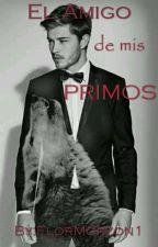 El Amigo de mis Primos [PAUSADA] by FlorMonzon1