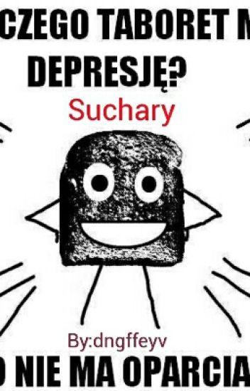 suchary - dngffeyv