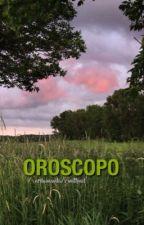 Segni zodiacali & Oroscopo by arilamiavita