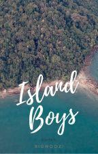 island boys [svt, tod #1] by bigwoozi