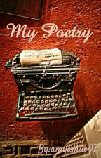 My poetry by Oumayma9193