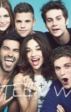 Teen wolf    imagines & preferences by girlwhowrites123