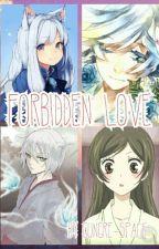 Forbidden Love [kamisama hajimemashita] by gungre-space