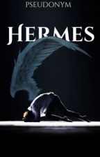 Hermes | Book 1 by irispotterlibrary