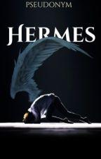 Hermes   Book 1 by irispotterlibrary