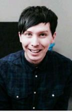Phil Lester X Reader by _XsoraX_