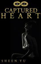 Captured Heart by shobescribbles