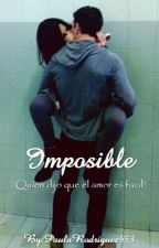 Imposible by PaulaRodriguez453
