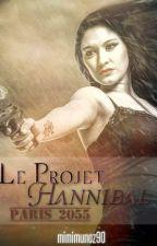 LE PROJET HANNIBAL by mimimunoz90