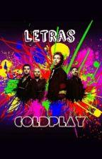 Coldplay - Letras by EriasuDanieru
