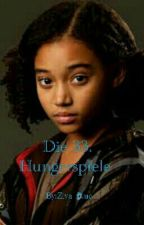 Die 33. Hungerspiele  by Ziva_Rue