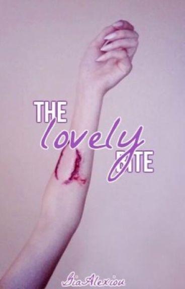 The Lovely Bite (#Wattys2016)
