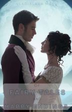 Of Fairytales and Happy Endings by cradle_life