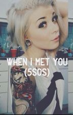 When I met you (5SOS) by lukeswetcurls