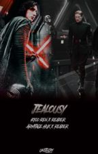 Jealousy [Kylo Ren X Reader]/[General Hux x Reader] by unstecdy_