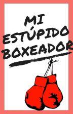 Mi Estúpido Boxeador. by Luxpsx