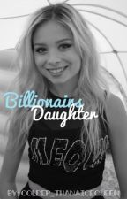 Billionaires daughter // marvel by Colder_ThanAIceQueen