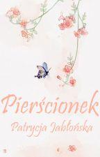 Pierścionek- one shot by Someone_usual