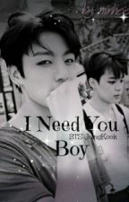 I Need You Boy ( BTS Jungkook) by minhee98
