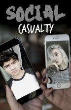 social casualty/c.h/ by columsbby
