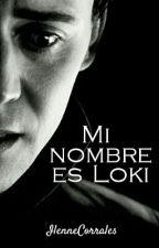 Mi nombre es Loki by IlenneCorrales