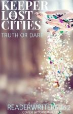 Keeper of the Lost Cities Truth or Dare by readerwriter6262