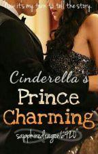 Cinderella's Prince Charming by sapphiredragon6420