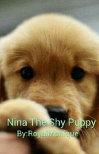 The Dog Place Book 1: Nina The Shy Puppy by Officially_Monique