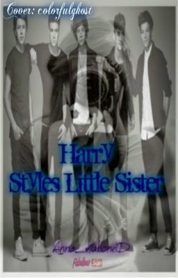 Harry Styles Little Sister