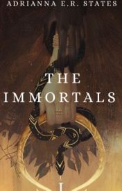 The Immortal's: Bloodlines by AdriannaStates