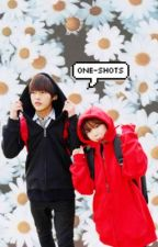 One-shots by Ahristeria