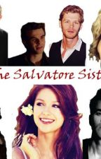 The Salvatore Sister by poe-dameron