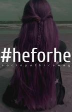 #heforhe | yoonmin by sociopathicswag
