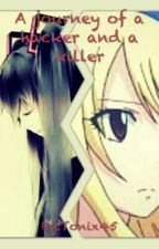 A Journey of a Hacker and a Killer  by Tonix45