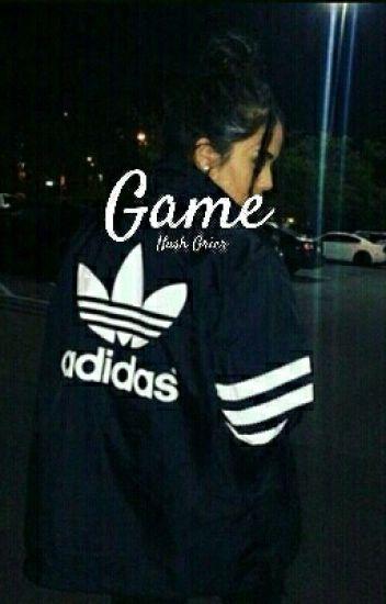 Game.// Nash Grier
