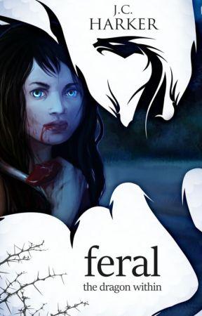 Feral (excerpt) by jcharker