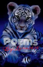 Poems by ~Luna2424 by Luna2424