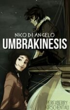 Umbrakinesis - Nico di Angelo by destielsimpala