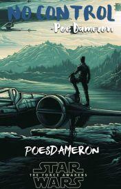no control + Poe Dameron by poesdameron