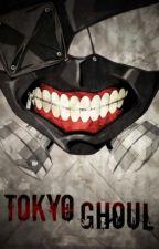 Tokyo Ghoul'un Yan Etkileri by OsmanliGhoulu
