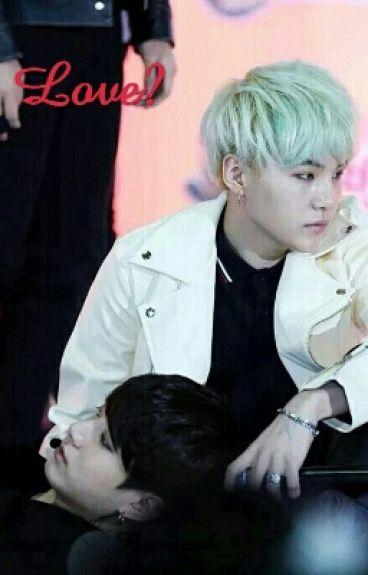 Love? -SuKook-