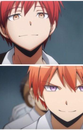 My Heart { Karma x Asano }