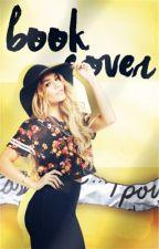 Book cover  | CERRADO by _-Isabelle-_